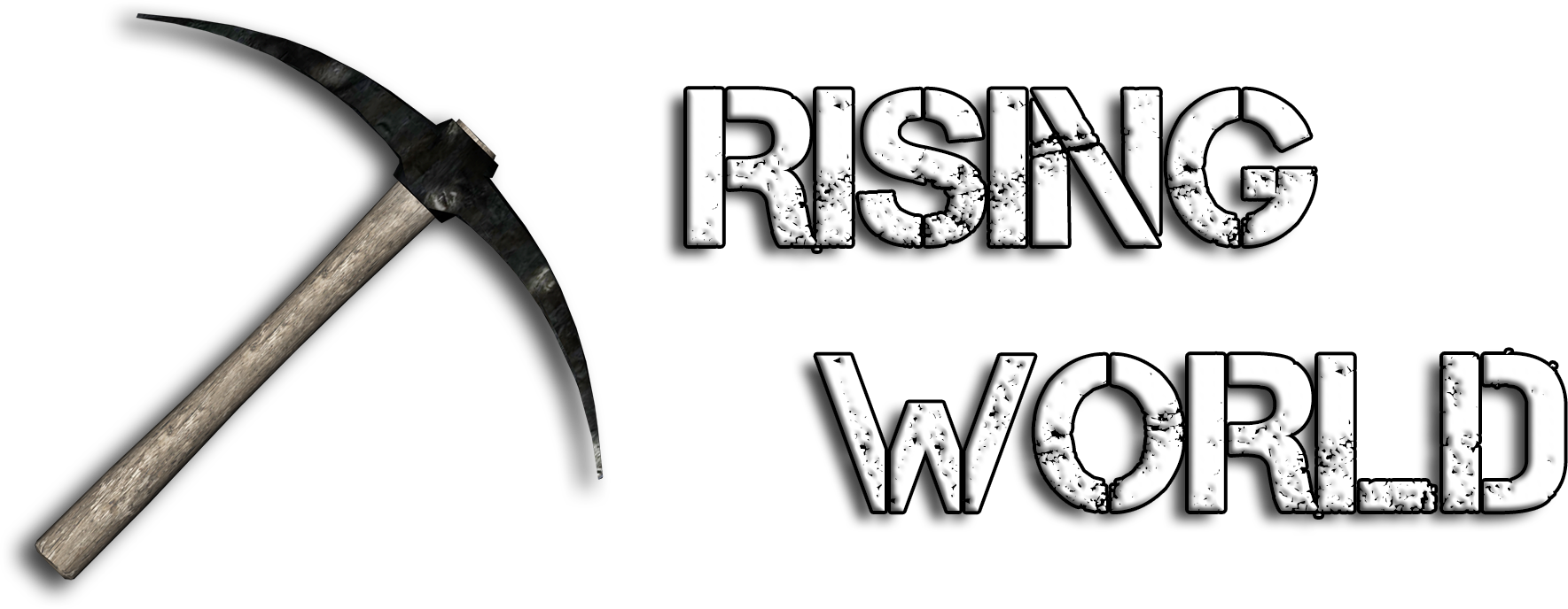 RisingWold Logo